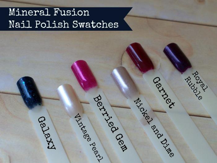 6 Great Nail Polish Shades For 2015 Style On Main