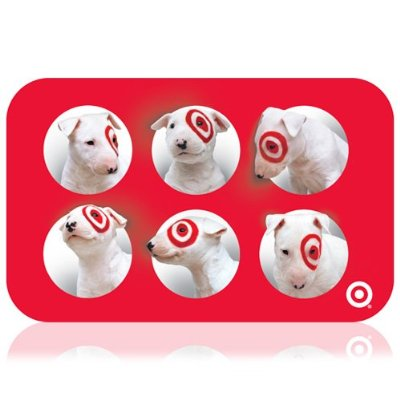 $15 Target Gift Card Giveaway – Open WW