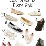 Budget Friendly Lace Shoes for Every Occasion