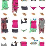 Mix and Match Swimwear from Target