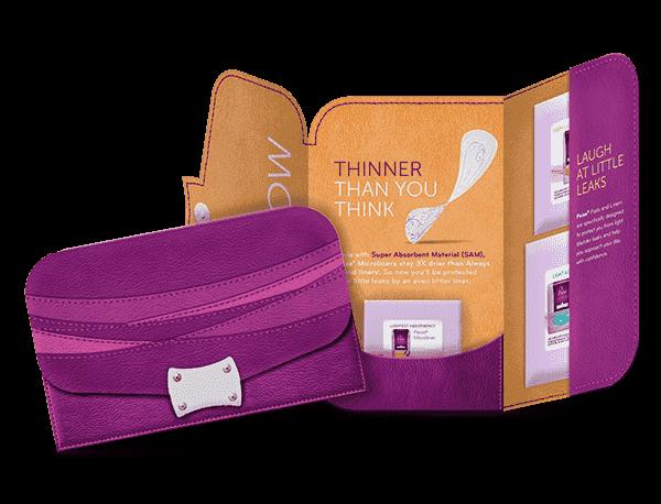 poise-liner-sample-kit