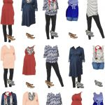 Target Maternity Mix and Match Wardrobe