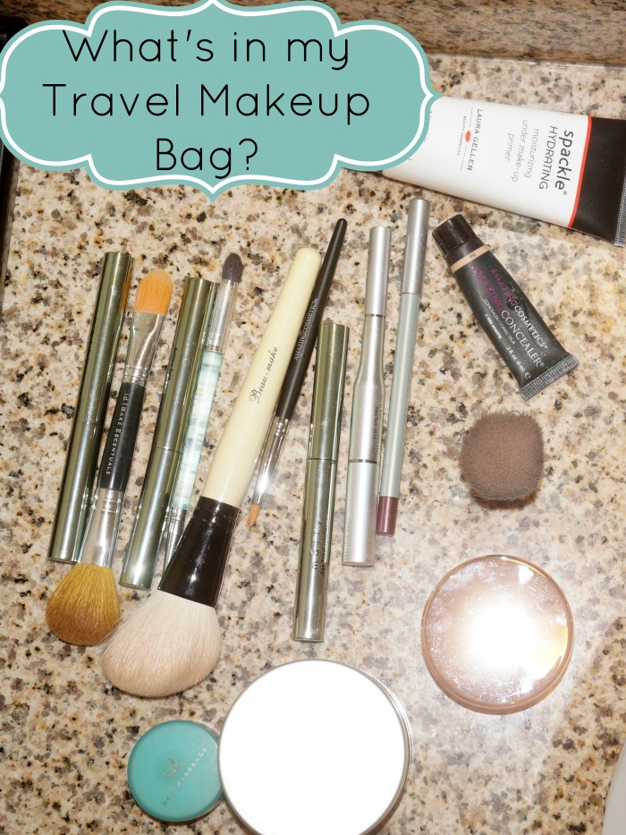 travel makeup bag fayetteville
