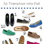 Loafers and Moccasins to Transition Into Fall