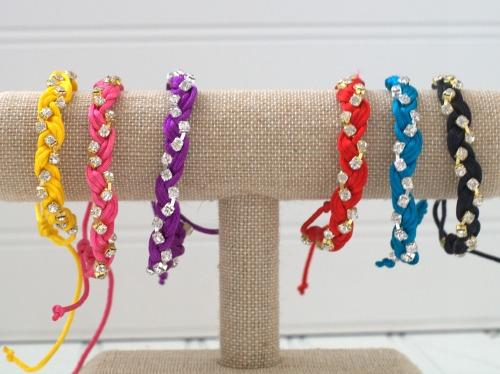 satin-rhinestone-braided-bracelets-500