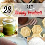 28 Fantastic DIY Beauty Products to Make Right Now