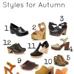 12 of the Best Clogs Styles and Trends for Fall
