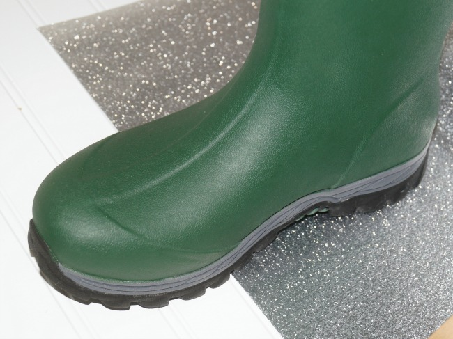 muck boot sole