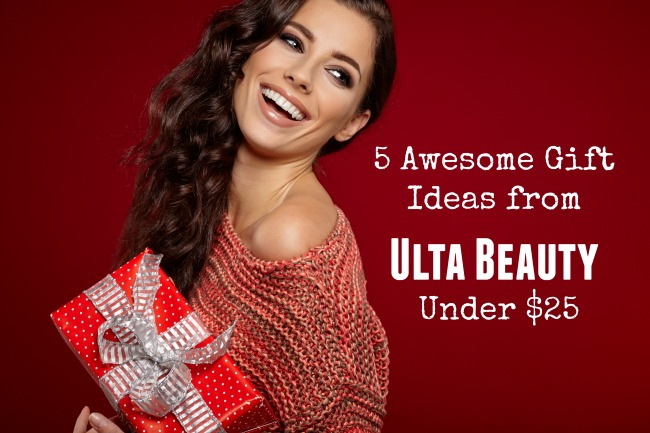 5 ulta beauty gifts under 25