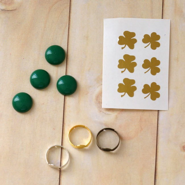 clover ring kit 2