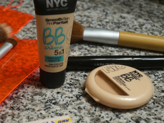 nyc smooth skin bb creme