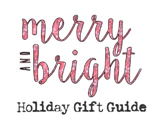 Beauty and fashion holiday gift guide