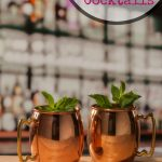 Try Something New with this Minted Mule Cocktail Recipe