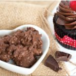 How to Make a DIY Black Forest Chocolate Face Mask