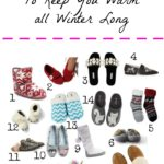 14 Really Great Slippers that are Sure to Keep You Warm