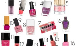 16 Gorgeous Pink Nail Polish Shades for Valentine's Day and Beyond