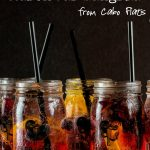 How to Make Copycat Mason Jar Sangria from Cabo Flats