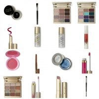 Great Stila Cosmetics beauty items that will take you from summer into fall.