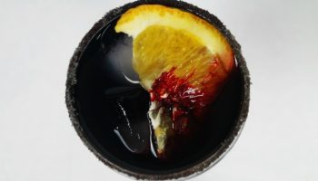 Try This Vampire Sangria Cocktail for Halloween