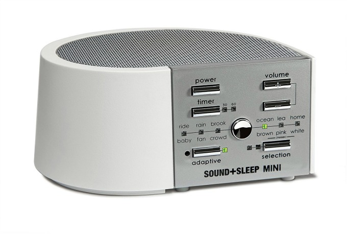 Asti Sound and Sleep mini system