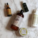Favorite Moisturizing Products for Spring from Head to Toe | 5 Easy Pieces