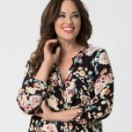 Top Floral Choices from Kiyonna Clothing