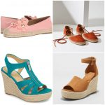 Espadrilles Shoes that are Perfect for Summer