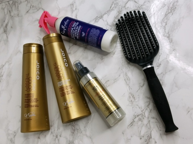How to get great healthy hair