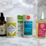 Get A Natural Deodorant that Really Works | Five Easy Pieces