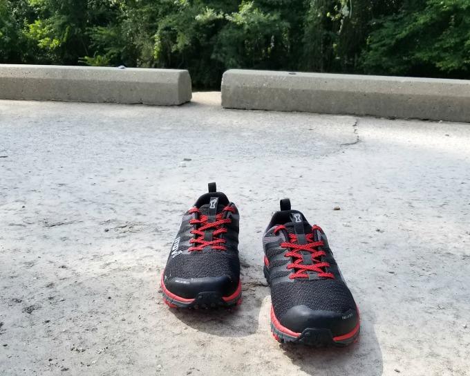 inov-8 parkclaw 275 gtx running shoe