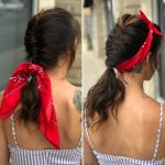 Get Pinup Style with this Fishtail Braid Hair Tutorial