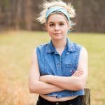 5 Ways to Wear a Bandana + Giveaway