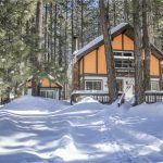 Packing for a Big Bear Cabin Getaway + Cabin Discount Code