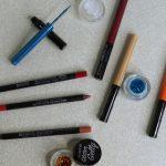 Wunder2 makeup items