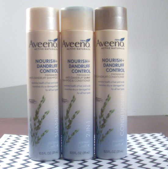 Aveeno Dandruff Shampoo