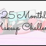 $25 Monthly Makeup Challenge | NYX & ELF