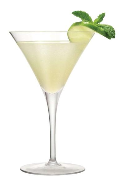 Irish Eyes are Smiling cocktail recipe