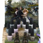 OPI Oz The Great and Powerful Nail Polish Collaboration