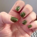 St Patrick's Day Nails | Manicure Monday