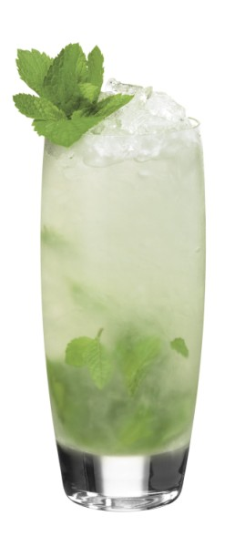 Going Green Mojito Skinnygirl Cocktail