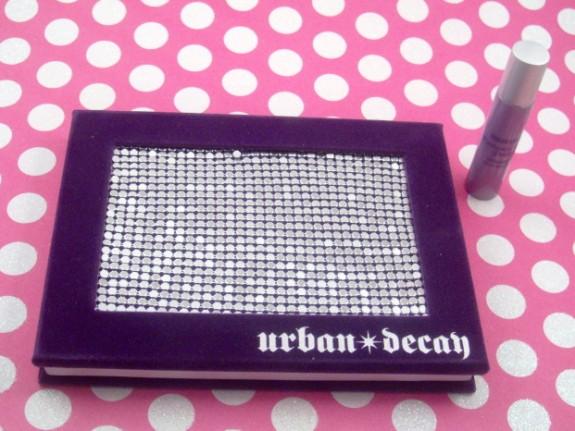 Urban Decay Deluxe Shadow Box