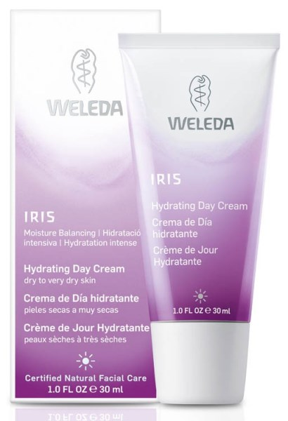 Weleda Iris Day Cream
