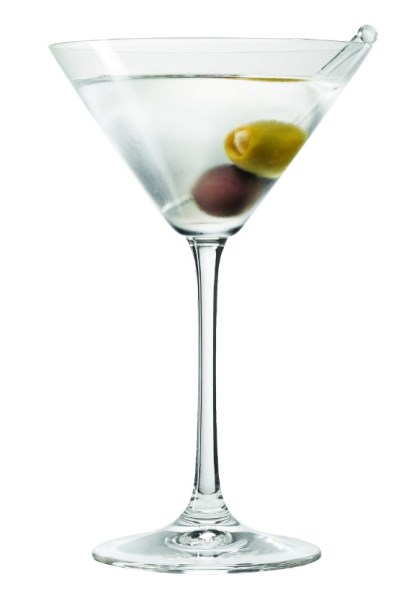 Daisy Dirty Martini Recipe