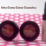Introducing Inika Natural Cosmetics