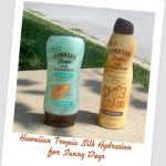 Hawaiian Tropic Silk Hydration for Sunny Days
