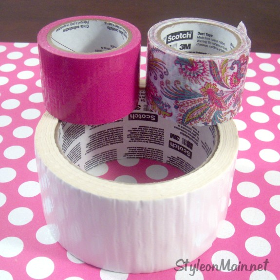 Scotch Duct Tape