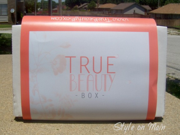 True Beauty Box Review