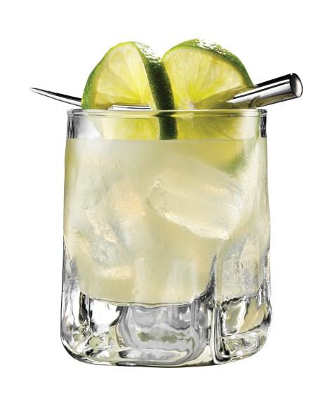 Vodka Crush Lemonade Cocktail