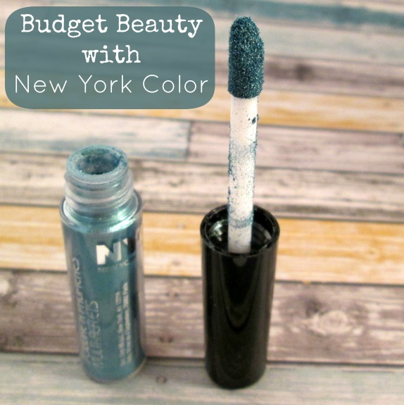 Budget Beauty with New York Color