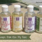 Introducing the New Kiss My Face Soap